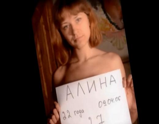 Krievu meitenes. Pats kastings. Pēc slēptās kameras pārģērbšanās šova. 3.daļa